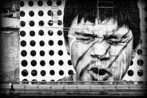 Следите за своими эмоциями (c) Timothy Vogel, flickr.com